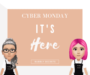 *Cyber Monday - Exclusives Box pre order