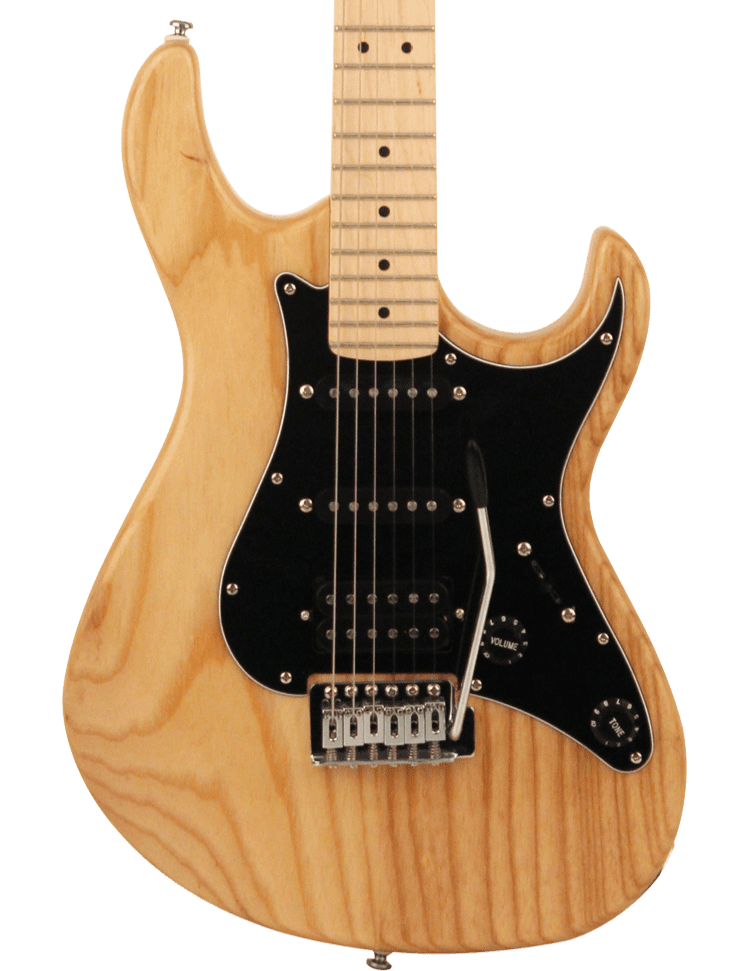 Cort G200 Deluxe - Natural