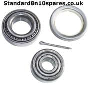Standard 8 10 Pennant Front Wheel Bearing Kit