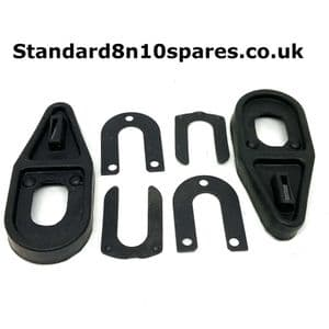 Standard 8 10 Pennant Rear Brake Cylinder Attachment Kit (for late models)