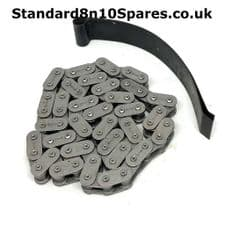 Standard 8 10 Pennant Timing Chain and Tensioner