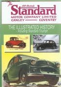 The Standard Motor Company Illustrated History - Brian Long