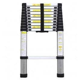 Telescopic Extension Ladder