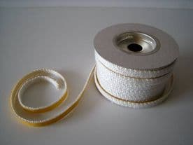 Stove Glass Flat Seal Tape