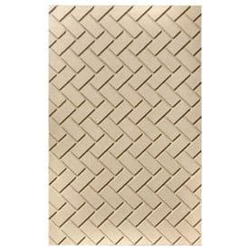 Premium Vermiculite Heat Resistant Fire Board 25mm Herringbone effect