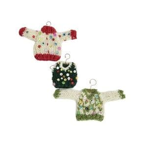 Sequin Jumper Set - 3 pack
