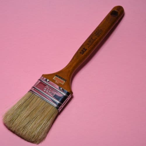 Omega 'SAX' s.57 Bristle Brush, 2
