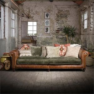 Tetrad Constable Sofa