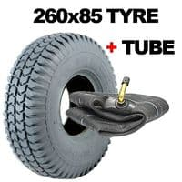 260x85 Mobility Scooter Tyres 3.00-4