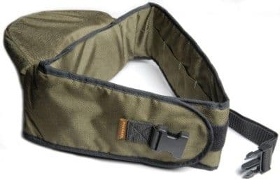 Hippychick Hipseat Extension - Olive Green