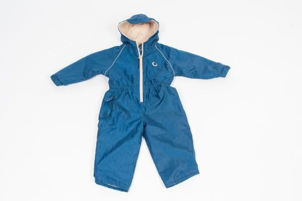 NEW Hippychick Waterproof Blue All in One Suit