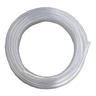 12mm Clear Hose - Per metre