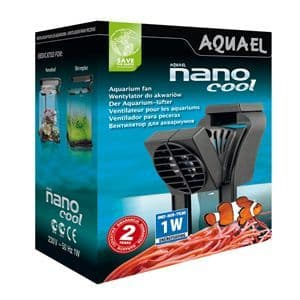Aquael Nano Cooler Fan