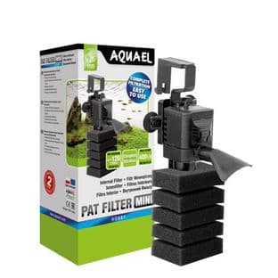 Aquael Pat Mini Internal Filter