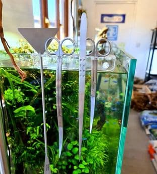 Aquascaping Tools Holder