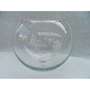 Crisa Glass Bowl - Large 310mm