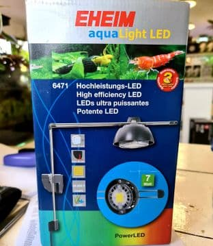Eheim Aqua Light LED PowerLED 7W