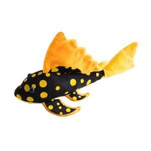 Green Pleco - Sunshine Pleco Toy