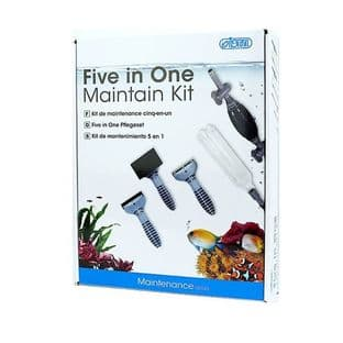 Ista 5 in 1 Maintenance Kit