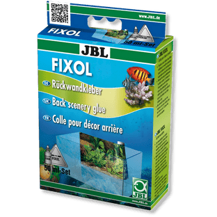 JBL Fixol Back Scenery Glue