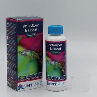 NT Labs Anti-Ulcer & Finrot 100ml