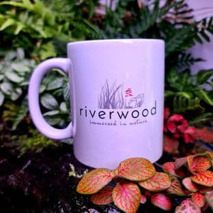 Riverwood Aquatics Mug