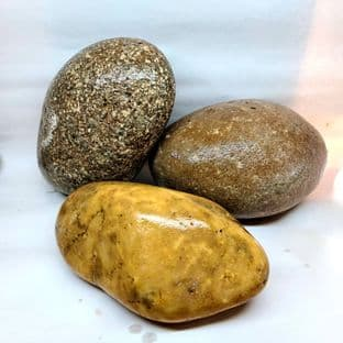 Scottish Boulders - Single