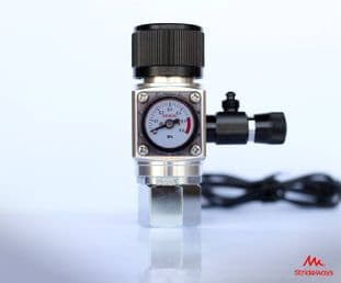 Strideways Pro CO2 Regulator