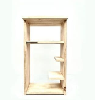 Wio Woody Cabinet