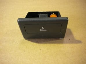 peugeot 205 1.9 / 1.6 gti phase 1 ash tray grey