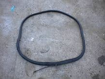 peugeot 205 1.9 1900 gti sunroof rubber seal