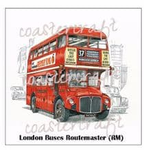 London Routemaster TRIVET