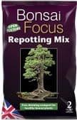 Bonsai Focus Repotting Mix