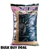 BULK BUY DEAL 4 x Canna Terra Professional 50L
