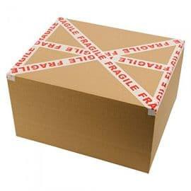 GROW MEDIA TRANSPORTATION BOX - SUITS 2 BAGS