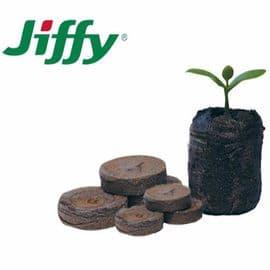 Jiffy-7 Peat Pellets x 20