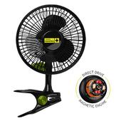 PROFAN+ Clip-On Fan 15cm