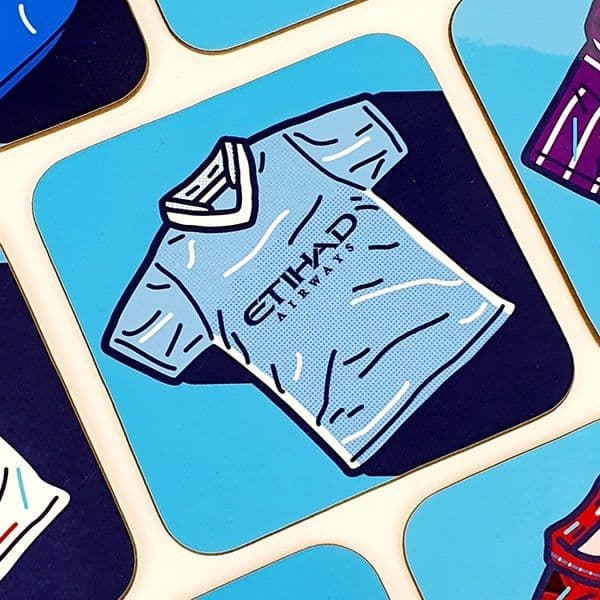 2012 Home Kit Coaster