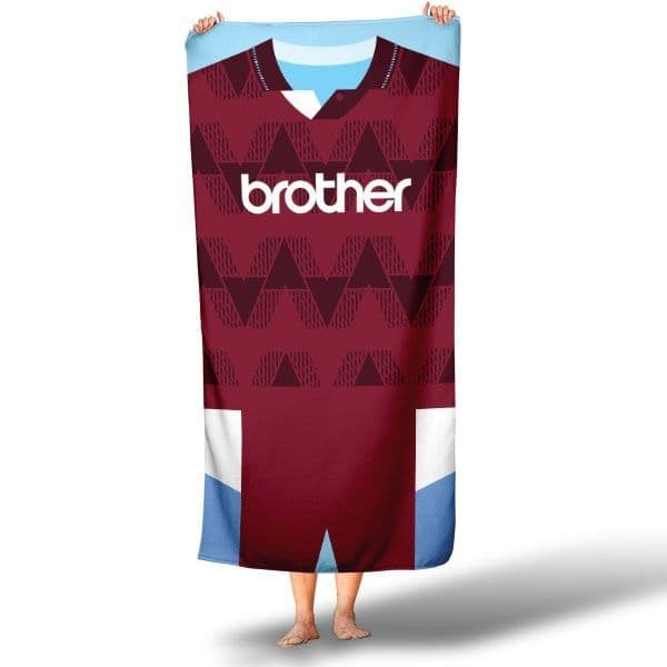 Away 90  Kit Towel