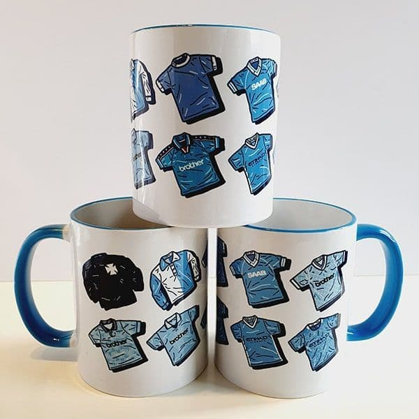 City Home Kits Mug