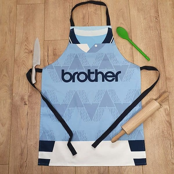 Home 89 Kit Apron