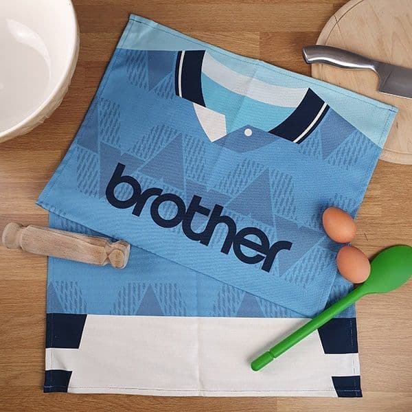 Home 89 Kit Tea Towel