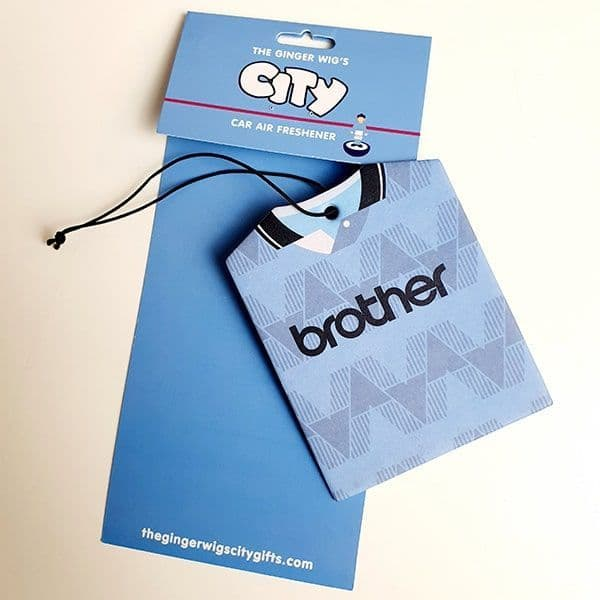 Home & Away 89 Air Freshener