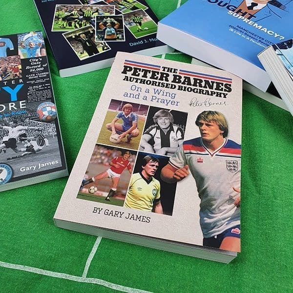 Peter Barnes Biography by Gary James