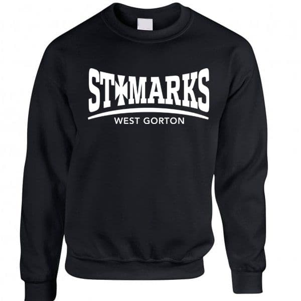 St Mark's Gorton Sweatshirt