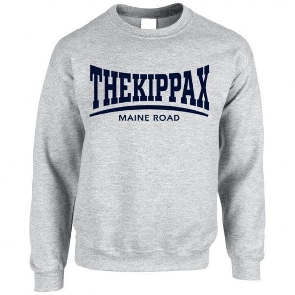 The Kippax Sweatshirt