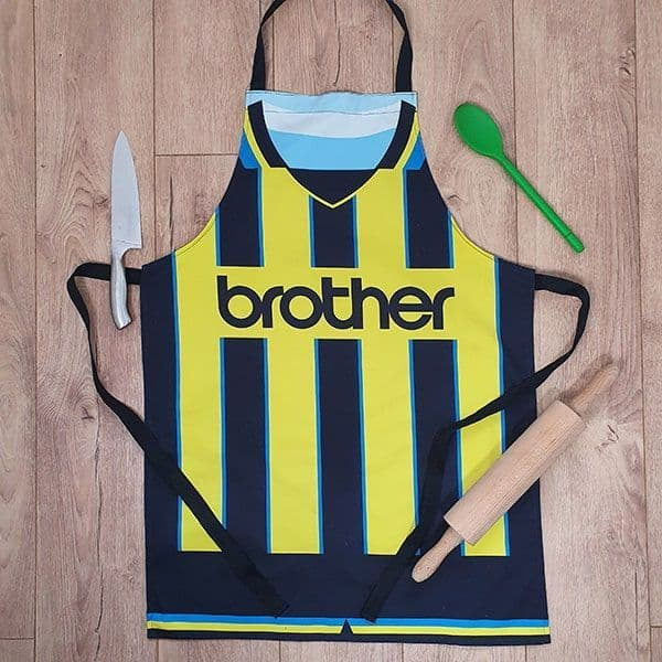 Wembley 99 Kit Apron
