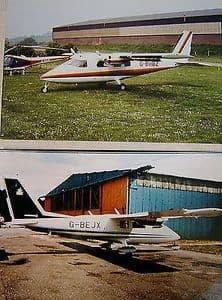 Photos Selected Light Aircraft - Homebuilt to Sports x 26 photos