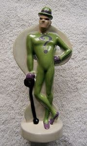 Wade - The Riddler - D C Comics Batman Figurines - L/E -  SOLD