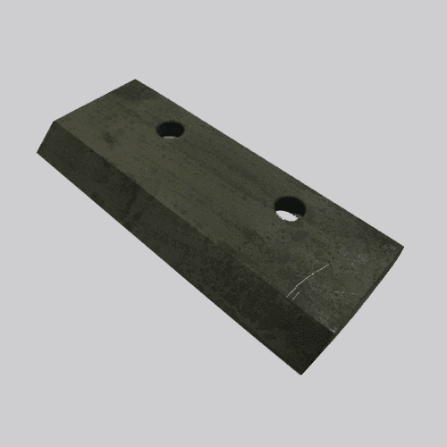 0325M - In feed Roller Blade for  Timberwolf 125 & 150 models